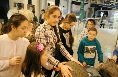 В районе Царицыно открылся «Мир тайн»