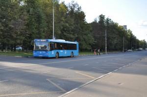 Реформа транспорта продлится в летний период