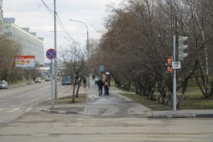 Одну полосу движения перекроют на дорогах района Царицыно