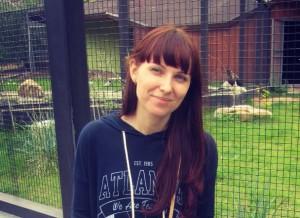 Активный гражданин Ольга Кривовязова