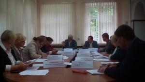 Депутаты муниципального округа Царицыно