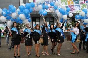 """Музей-заповедник """"Царицыно"""" стал одним из самых популярных мест для проведения """"Последнего звонка"""""""