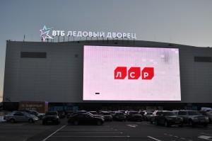 В конкурсе «Лучший реализованный проект в области строительства» за звание лучшего поборется ВТБ «Ледовый Дворец»