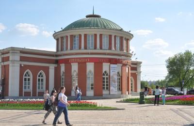 """Кулинарная лекция пройдет в музее-заповеднике """"Царицыно"""""""