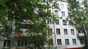 Пятиэтажные дома в районе Царицыно вступили в программу реновации