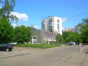 Новостройки в районе Царицыно