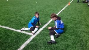 Футбол в Южном округе