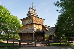 Музей- заповедник «Коломенское»