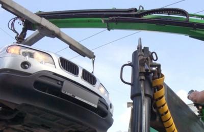 Существуют постановления правительства Москвы которые определяют процедурные нюансы перемещения и хранения транспортных средств - Корнеев