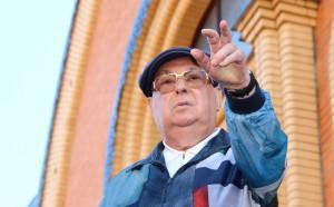 Владимир Ресин курирует программу по строительству православных храмов  в Москве