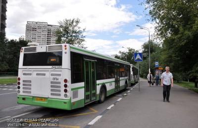 Власти Москвы развивают транспортную доступность жилых районов ТиНАО