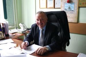 Степан Буртник