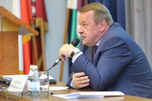 Алексей Челышев