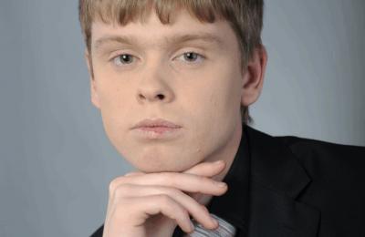 Депутат муниципального округа Царицыно Алексей Перец