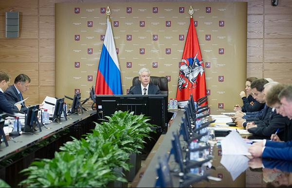 Вся инфраструктура готова для проведения выборов в столице России