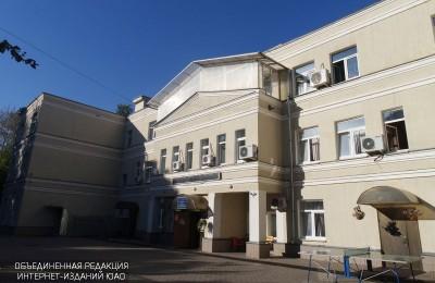 """Центр социального обслуживания """"Царицынский"""""""