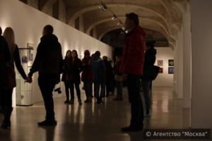 Более 250 культурных учреждений Москвы примут участие в акции «Ночь искусств»