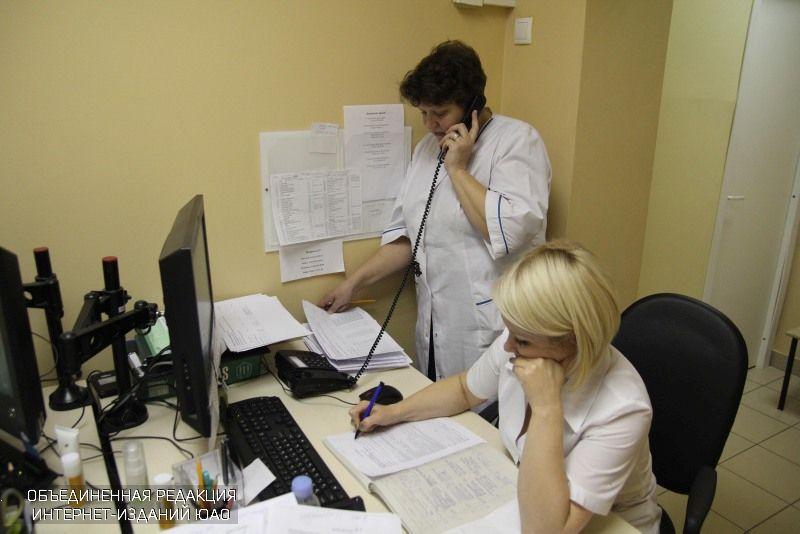 Вконце рабочей недели вСамаре можно бесплатно провериться нариск инсульта