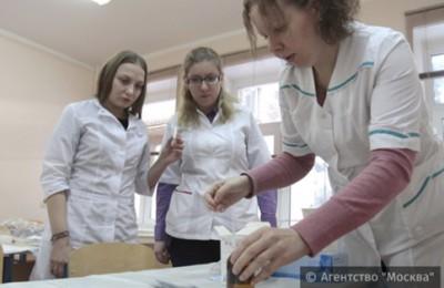 Жители района смогут пройти проверку на сахарный диабет