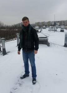 Муниципальный депутат Алексей Перец