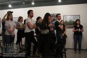 Гости галереи «Пересветов переулок»