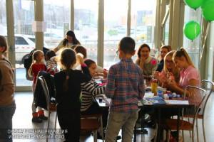 Жители Южного округа приняли участие в благотворительной акции