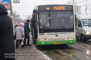 Автобус №182