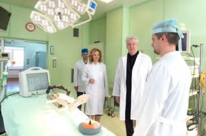 Мэр Сергей Собянин сообщил, что доступность высокотехнологичной медпомощи в Москве значительно повысилась