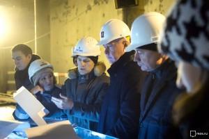 Сергей Собянин рассказал об открытии парка «Зарядье»