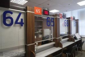 Центр «Мои документы» района Царицыно