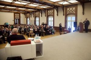 Научно-практическая конференция по сохранению объектов археологического наследия в музее-заповеднике Царицыно