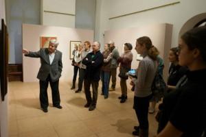 Выставка «Серебряный век русского изобразительного искусства из собрания Ю.М. Носова»