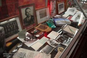 Музей героев ВОВ
