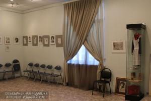 Школьный мемориальный музей имени Надежды Рушевой