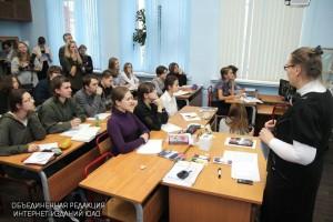 Начались отборочные этапы московской олимпиады школьников