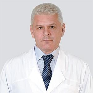 Игорь Тюрин