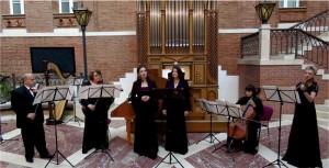 Концерт органной музыки в музее-заповеднике «Царицыно»