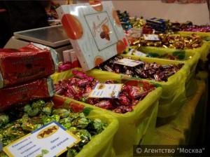 Roshen объявила о закрытии Липецкой кондитерской фабрики