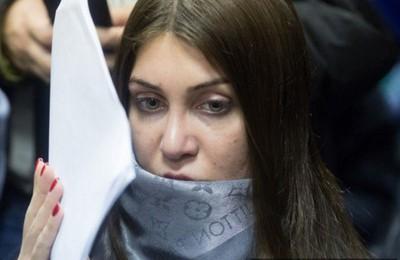 Мара Багдасарян может остаться без прав