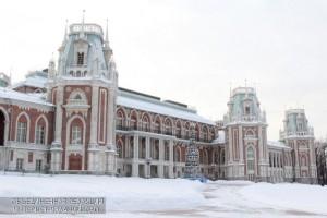 """Музей-заповедник """"Царицыно"""""""