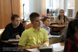 Школьники района смогут принять участие в экологическом фестивале