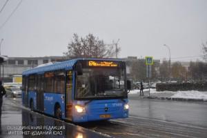 Станцию метро «Каширская» свяжет с «Филевским парком» новый полуэкспрессный маршрут