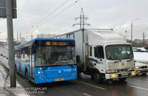 От метро «Каширская» запустят новый маршрут автобуса