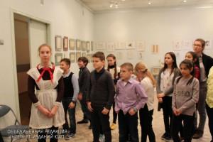 Мемориальный музей Надежды Рушевой