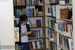 Библиотека в Царицыне