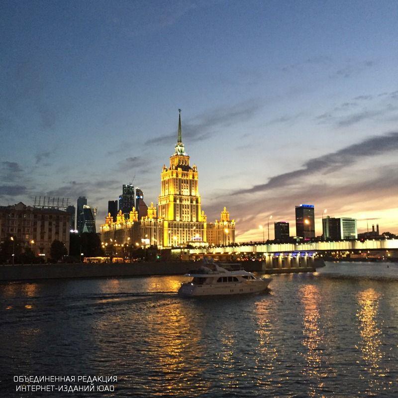 Подсветку неменее 1600 зданий столицы отключат на«Час Земли» 25марта
