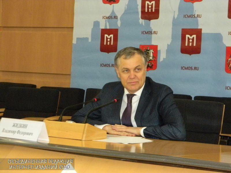 Неменее 200 километров дорог построят в новейшей российской столице кконцу 2020г