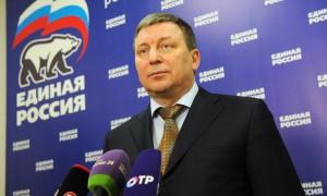 Заместитель председателя Мосгордумы Андрей Метельский
