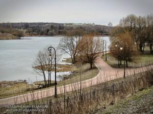 Оздоровительный маршрут откроют в парке «Царицыно»