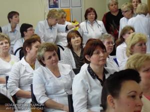 Проблему болезней нервной системы обсудят на Международном форуме в больнице Буянова